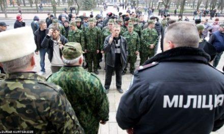 Ukraine Audio Analysis: What Now in the East?