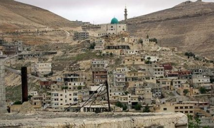 Syria Daily, April 9: Regime's Qalamoun Offensive Moves on Rankous