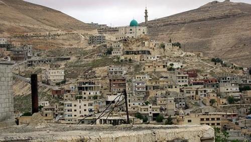 Syria Daily, April 9: Regime's Qalamoun Offensive Moves on Rankous