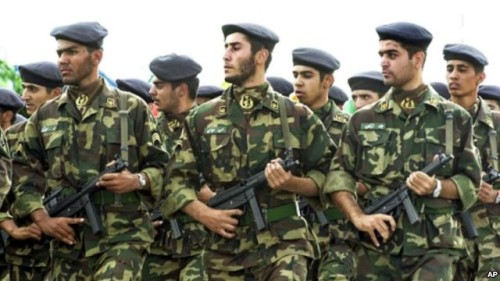 "Iran Daily, April 13: Revolutionary Guards ""We Stopped US Overthrowing Syria's Assad"""