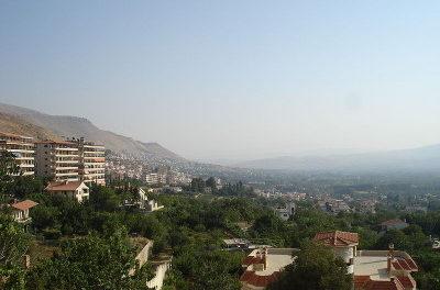 Syria: Meet Besieged Zabadani's Only Paramedic — A Former Cement Worker