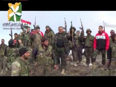 Syria Daily, April 4: Regime Pushes Back Insurgents' Latakia Offensive