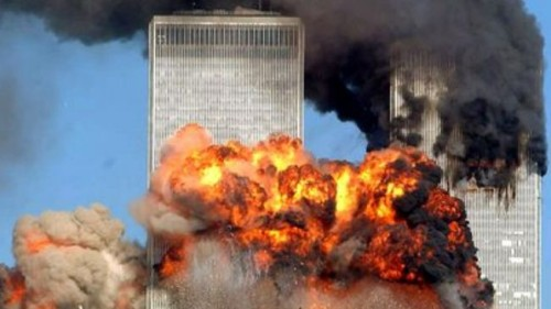 """Syria: Journalists Reduce Conflict to """"The Next 9/11"""" — The Sequel"""