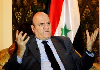 Syria Daily, May 25: State Media Features Election Opposition to Assad