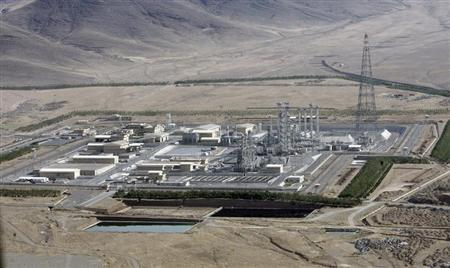 Iran Daily, May 6: Tehran & IAEA Agree on Inspections of Arak Heavy-Water Reactor