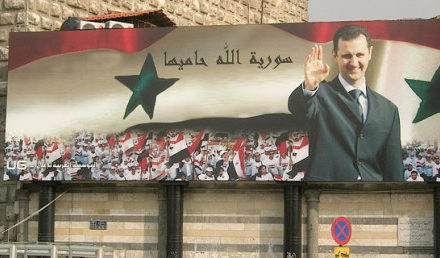 "Syria Daily, May 12: Assad's Office Hails ""Civilized"" Election"