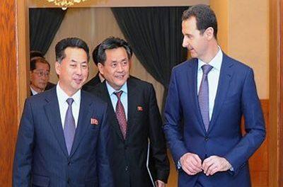 Syria Daily, May 30: President Assad Celebrates Alliance With North Korea
