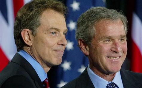 Iraq Audio Analysis: Is Ex-British PM Tony Blair a War Criminal?