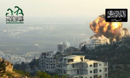 Syria Daily, May 26: Insurgents Take Regime Bases in Idlib Province