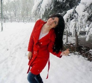 IRAN WOMAN WITHOUT HIJAB 7