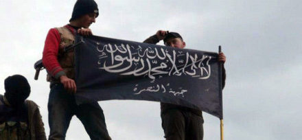"Syria: Jabhat al-Nusra Rejects Insurgency's ""Revolutionary Covenant"""