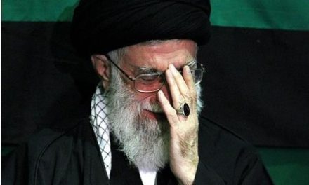 Iran: Is the Supreme Leader in Trouble at Home?