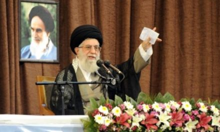 """Iran Daily, May 1: Supreme Leader """"Bullying Powers Will Respect Us"""""""