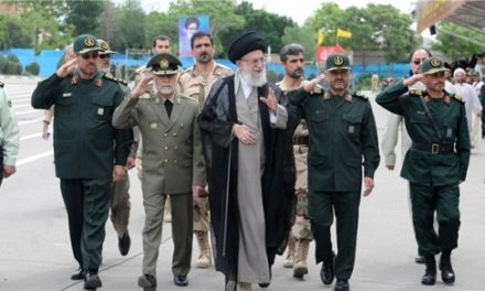 "Iran Daily, May 22: Supreme Leader ""We Don't Need the US and Its Bullying"""