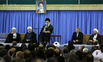 "Iran Daily, May 28: Supreme Leader Calls for ""Vigilance Against Enemy Plots"""