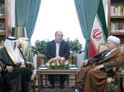 Iran Special: Rouhani's Opportunity for Rapprochement With Saudi Arabia?