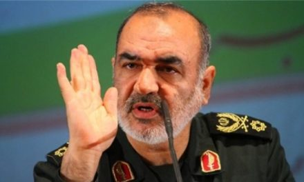 "Iran Daily: Revolutionary Guards — US Sanctions Are ""Perfect Opportunities for Progress"""