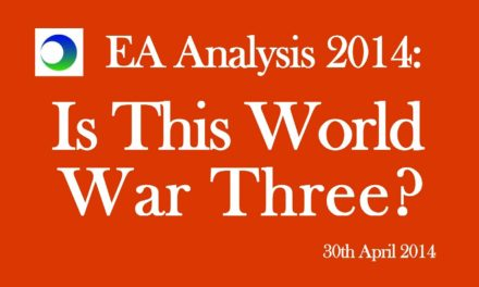 EA Video Analysis: Is This World War III? — Ukraine, Russia, and Beyond