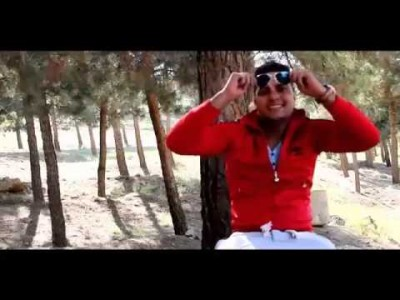 "Iran: Arrested — The Crime? Dancing to Pharrell Williams' ""Happy"" on YouTube"
