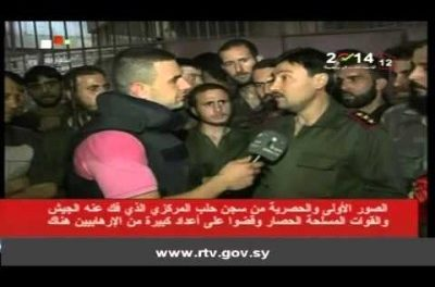 "Syria 1st-Hand: Can Regime Now Pursue ""Victory by Siege"" in Aleppo?"