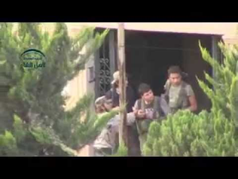 Syria Daily, May 11: Insurgents Claim More Gains in Northwest Aleppo