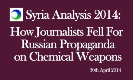Syria Video Analysis: How Journalists Fell for Russia's Propaganda on Chemical Weapons