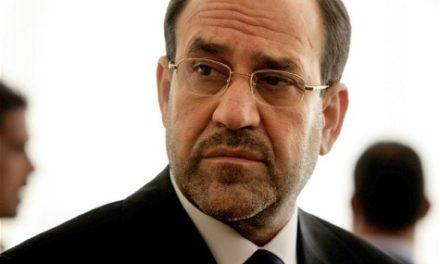 Iraq Daily, June 21: Can Prime Minister al-Maliki Survive?