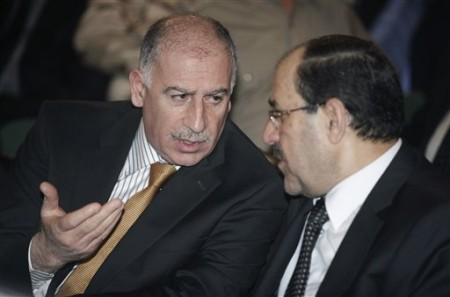 """Iraq Daily, June 18: Political Leaders Call For """"Unity"""" as Insurgents Near Baghdad"""