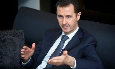 """Syria Feature: Assad Uses """"Charlie Hebdo"""" Mass Killings To Proclaim His Fight Against """"Terrorism"""""""