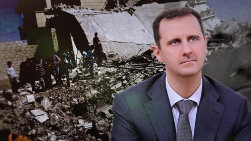 Syria: Assad Regime's Latest Conspiracy of Insurgents and Chemical Weapons