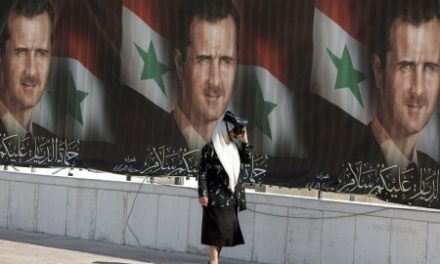 Syria Analysis: The Phony Election & Assad's Victory