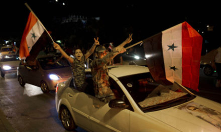 "Syria Daily, June 5: Assad ""Wins"" Re-Election — Now What?"