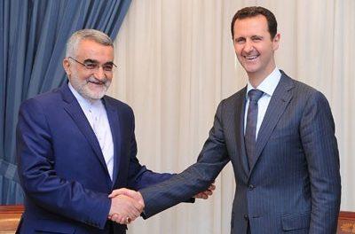 Iran Daily, June 6: Praising Syria's Assad