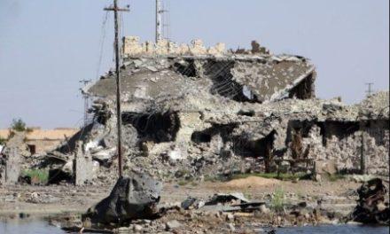 Syria Daily, June 25: Did Regime Warplanes Strike Inside Iraq?