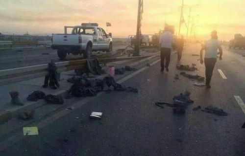 Iraq, June 10: Insurgents Take Over Mosul