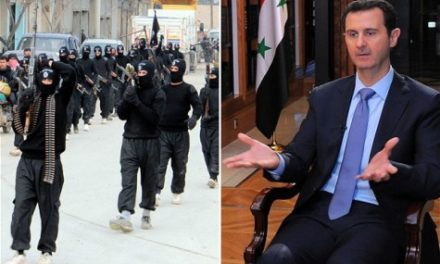 Syria Daily, July 21: Finally a Battle Between Assad Regime and Islamic State?