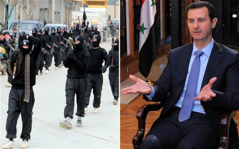 Syria Feature: The Regime, The Islamic State, & Assad's Strategy of Manipulation & Deception