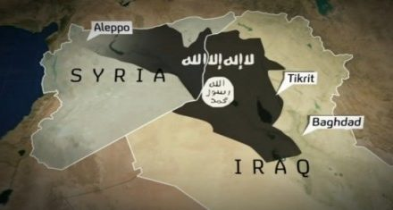 "Iraq and Syria Document: ISIS's Declaration of a ""Caliphate"" for All Muslims"