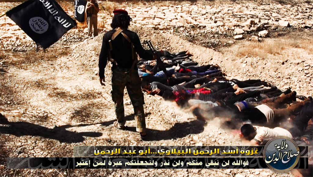 ISIS EXECUTIONS 4