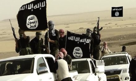 BBC Radio: Beginner's Guide to the Islamic State of Iraq