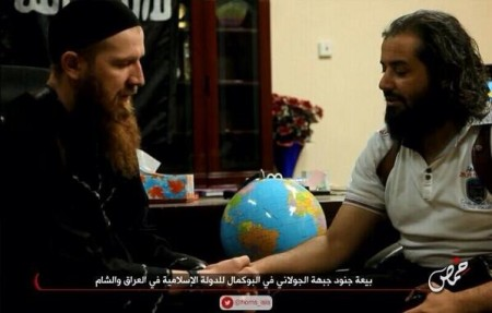 Syria Daily, June 26: Islamic State of Iraq Advances in the East