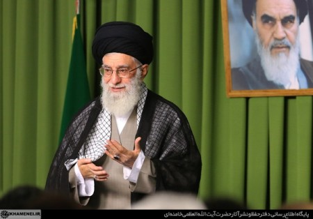 Iran: Supreme Leader Slaps Down Rouhani Over Academic Freedom