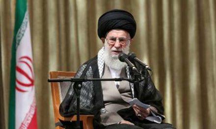 "Iran: Supreme Leader Uses Khomeini Memorial to Denounce US & Its ""Global Arrogance"""