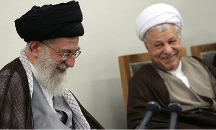 Iran Daily, Dec 15: Rafsanjani Makes a Political Challenge