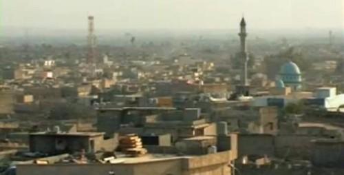 Iraq Daily, June 28: Kurdistan Declares Self-Rule Over Kirkuk