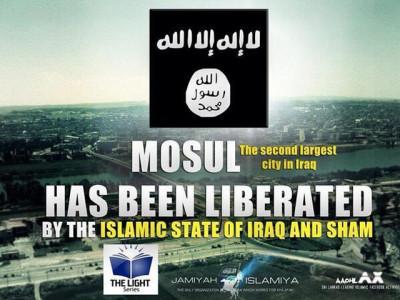 Iraq Feature: How Iraqi Politics Lost Mosul