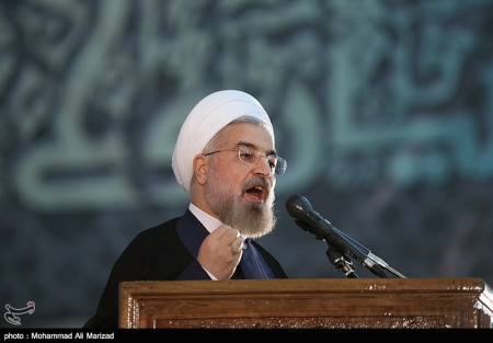 "Iran Daily, Feb 27: Rouhani — ""US Must Correct Wrong Approach in Nuclear Talks"""