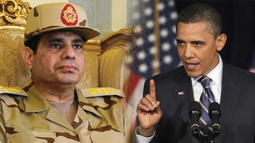 "Egypt Analysis: Is Obama Really Interested in Promoting ""Democracy""?"