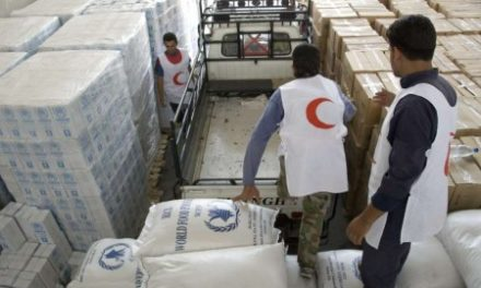 """Syria Daily, June 21: Assad Regime – Aid Without Our Permission is an """"Attack"""""""