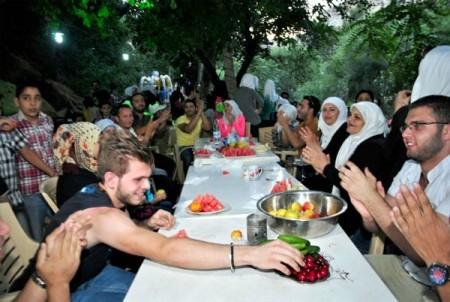 "Syria Daily, June 15: Regime Declares ""Syrians Enjoying Weekend of Stability"""
